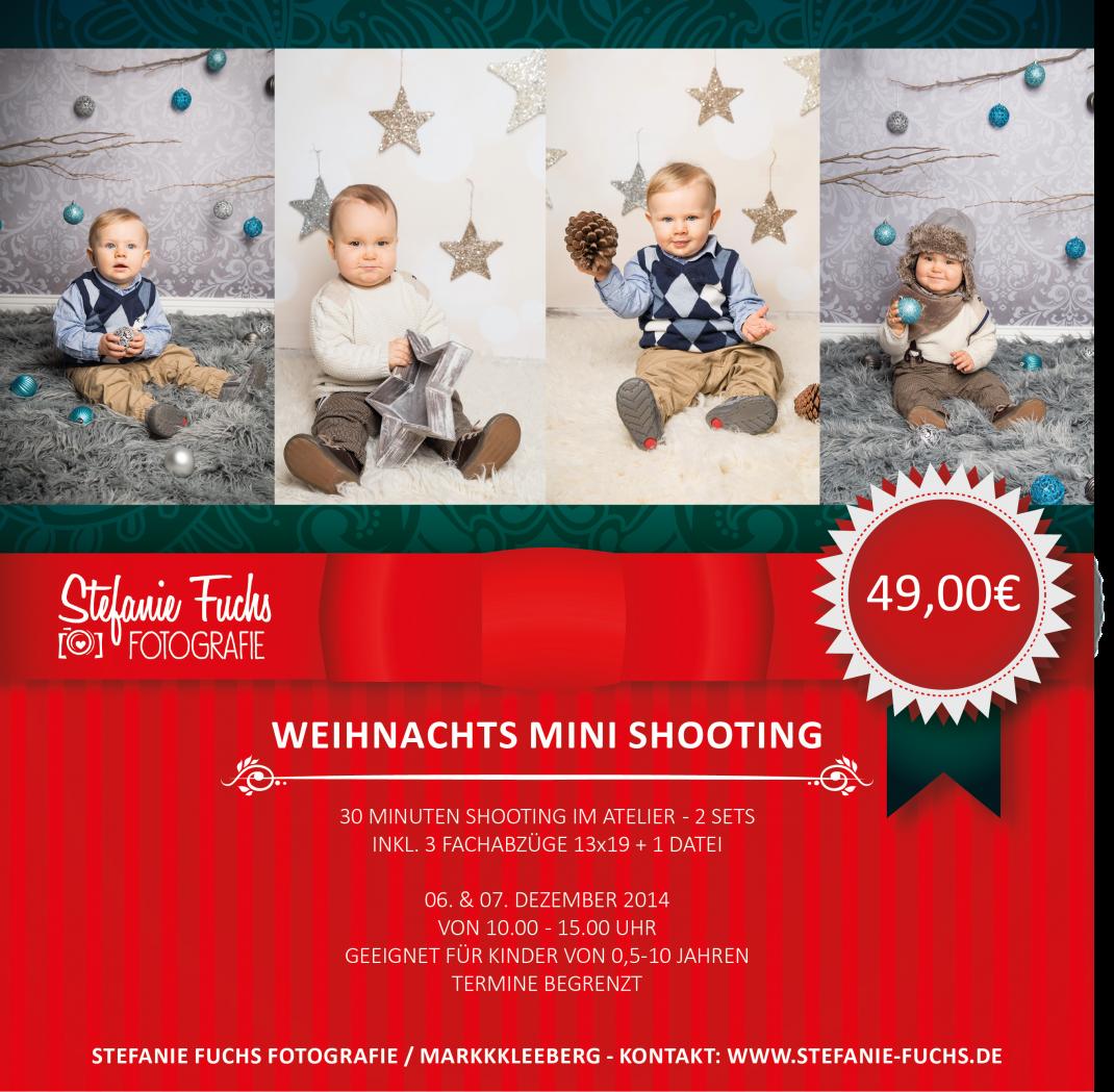 Weihnachts Shooting Aktion 2014 Stefanie Fuchs Fotografie Markkleeberg 187 Stefanie Fuchs Fotografie