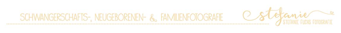 Stefanie Fuchs Fotografie logo